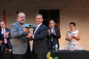 Premio César Manrique de Medio Ambiente 2010