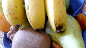 Fruta de Canarias