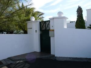 La casa de Saramago en Tías