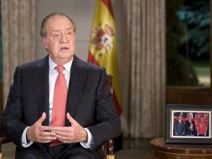 Discurso del Rey 2010