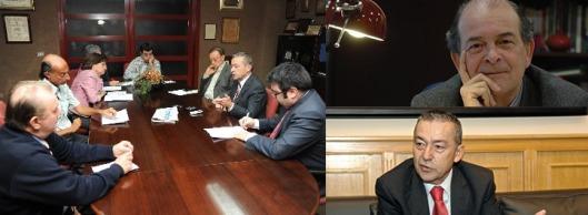 Primeras entrevistas de 2011