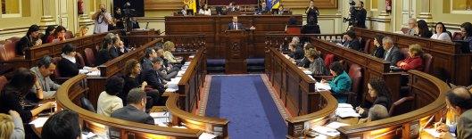 Debate sobre el Estado de la Nacionalidad 2011