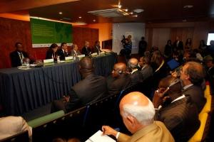 I Encuentro Tricontinental de Ciudades y Gobiernos Locales
