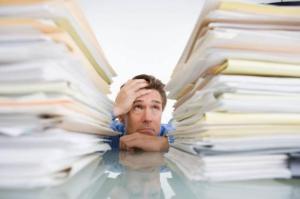 Menos burocracia