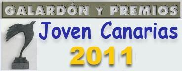 Premios Joven Canarias 2011