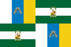 Canarias-Andalucía
