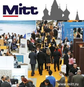 Feria Mitt en Rusia