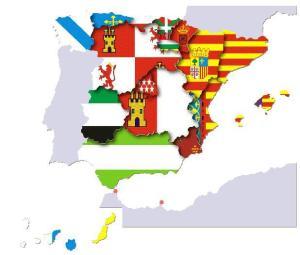 Mapa autonómico