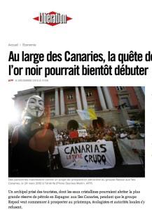 Periódico Libération