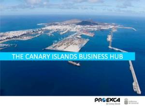 Canary hub