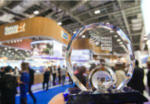 Premio WTM 2015