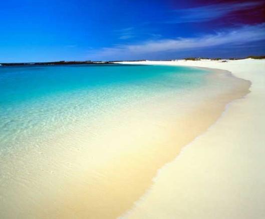 Playas para disfrutar de nuestro privilegiado clima.