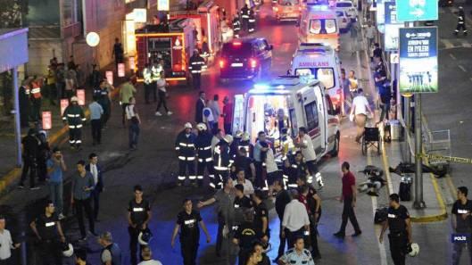 Combatir el terrorismo será uno de los retos internacionales