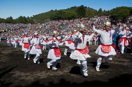 ¿Qué harán los herreños? por Paulino Rivero ex presidente del Gobierno de Canarias